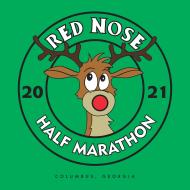 Red Nose Half Marathon
