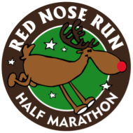 Red Nose Half Marathon