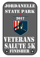 Jordanelle State Park Veterans Salute 5K and Fun Run