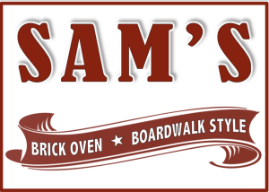Sam's Boardwalk Pizza