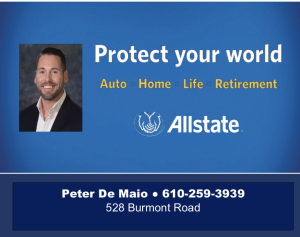 Peter DeMaio Allstate
