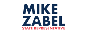 State Represetative Mike Zabel