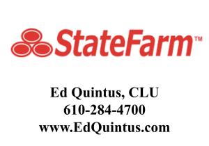 Ed Quintus State Farm