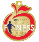 Volunteers -- 2016 Body First School Fitness Challenge