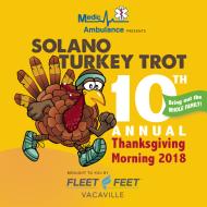 Solano Turkey Trot 2018