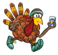 Solano Turkey Trot Virtual Race 2020