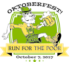 Oktoberfest Run for the Poor 5K