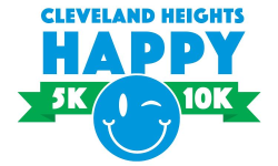 Cleveland Heights Happy 5k & 10k