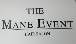 The Mane Event Hair Salon