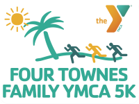 Four Townes Family YMCA 5K