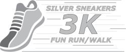 Silver Sneakers / Halifax Health 3K Fun Run and Walk