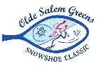 6th Annual Olde Salem Greens Snowshoe Classic
