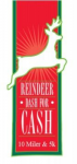 2016 Reindeer Dash for Cash 10 Miler & 5K