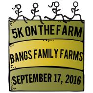 5K On The Farm