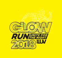 UNITE FOR THE NIGHT GLOW RUN