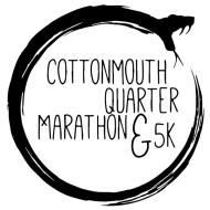 Cottonmouth Quarter Marathon and 5K