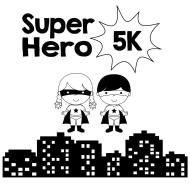 Tobey Superhero 5K