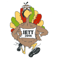 IE Turkey Trot