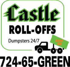 Castle Roll Offs