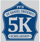 FF Daniel Sweeney 4th Annual Memorial 5K & 1 Mile Walk