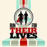 Run For Their Lives 5K and 1 Mile Family Fun Walk