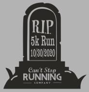 R.I.P. Run 5k Run/Walk