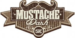 Mustache Dash 5K Wichita