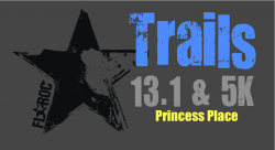 FL.ROC Trails: 13.1 @ Princess Place & 5k