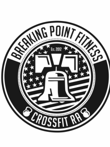 Breaking Point Fitness