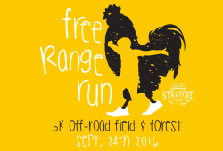Free Range Run