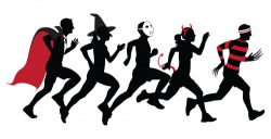 Harrison Hills Halloween 5K/10K Trail Run & Walk