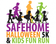 SAFEHOME Halloween 5K Run/Walk & Kids Fun Run