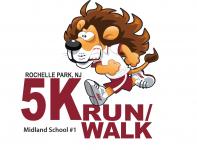Rochelle Park 5K