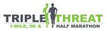 Cape Ann TripleThreat Half Marathon