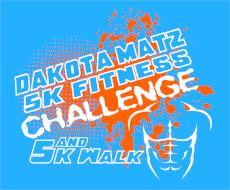 Dakota Matz 5k Challenge