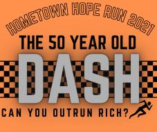 Hometown Hope Run