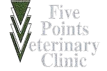Five Points Veterinary Clinic