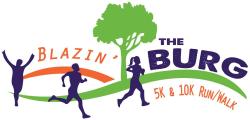 Blazin The Burg 5K/10K Run/Walk