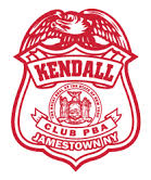Jamestown Police Department/Kendall Club