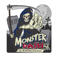 Wichita Monster Dash 5K and Lil' Monsters Kids Run