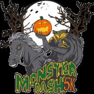 Wichita Monster Dash 5K and Lil' Monsters Kids Run
