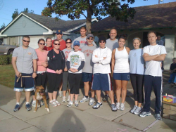 Simi Valley/Howard Family Turkey Trot