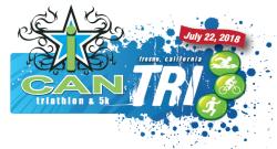 iCAN TRI Triathlon & 5K