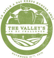 An Apple A Day Keeps Hunger Away - The Valley's 5K XC Challenge