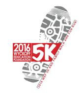 Wyckoff Education Foundation 5K
