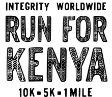 Integrity Worldwide Run for Kenya