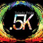 2017 Toledo Pride – 0.5k Nite Glo Fun Run