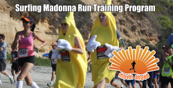 Surfing Madonna Training Program