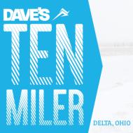 Dave's 10-Miler & 5k