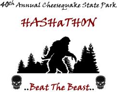 HASHaTHON - 6 Mile Treacherous Trail Run